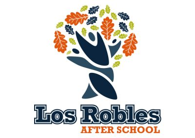 Marca After School Los Robles