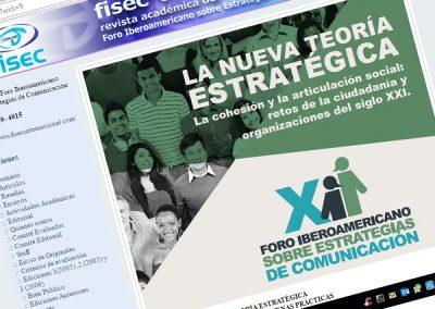 Revista Académica FISEC Nro 23