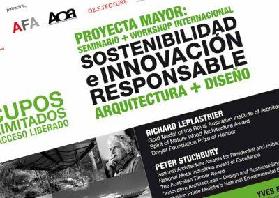Seminario Sostenibilidad e Innovación Responsable