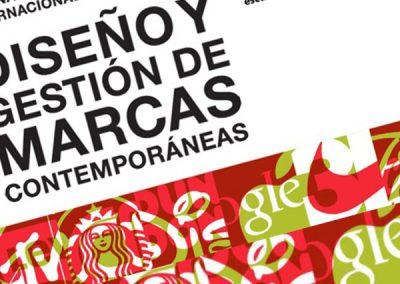 Seminario de Diseño y Gestión de Marcas Contemporáneas