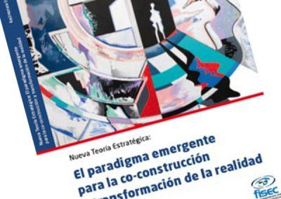 Libro Nueva Teoría Estratégica 2014