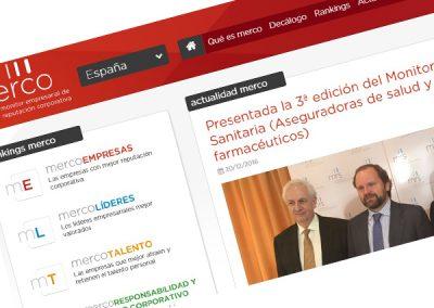 Merco España