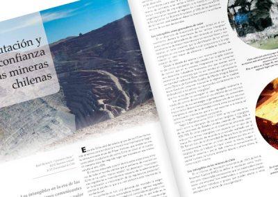 Revista Nueva Minería y Energia Nro. 51