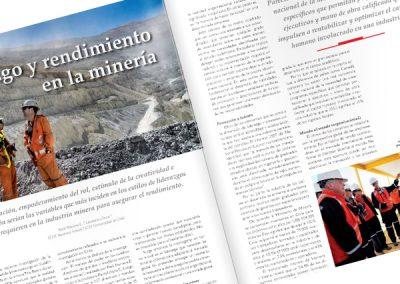 Revista Nueva Minería y Energia Nro. 57