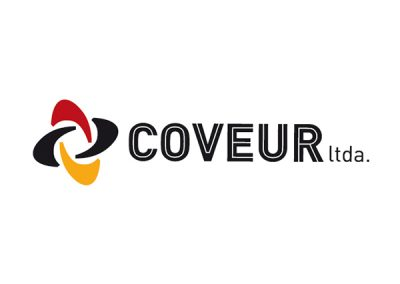 Marca gráfica Coveur