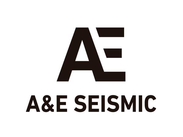 Marca Gráfica A&E Seismic