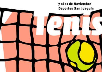 Torneo Nacional Universitario de Tenis