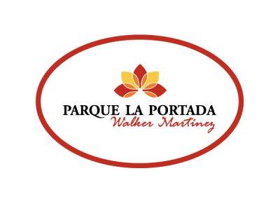 Marca Parque La Portada