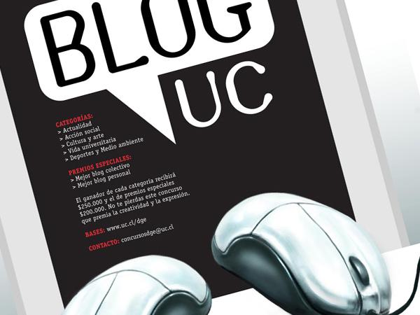 Concurso Blog UC