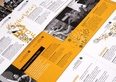 Brochure Servicios UC