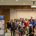 Organización internacional Corresponsables, reconoce en sus VIII Premios de RSE 2017, la labor de zeBRAND Experience
